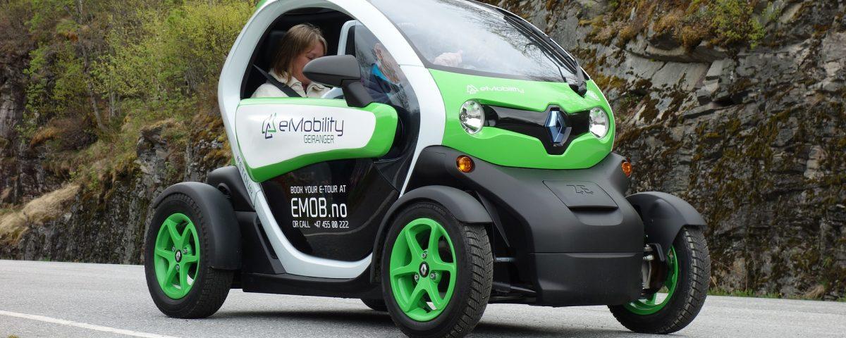 Czy beda dofinansowania na zakup auta elektrycznego
