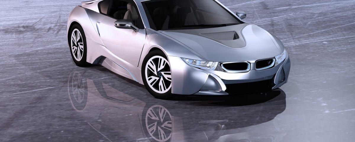 Izera - polski samochod elektryczny