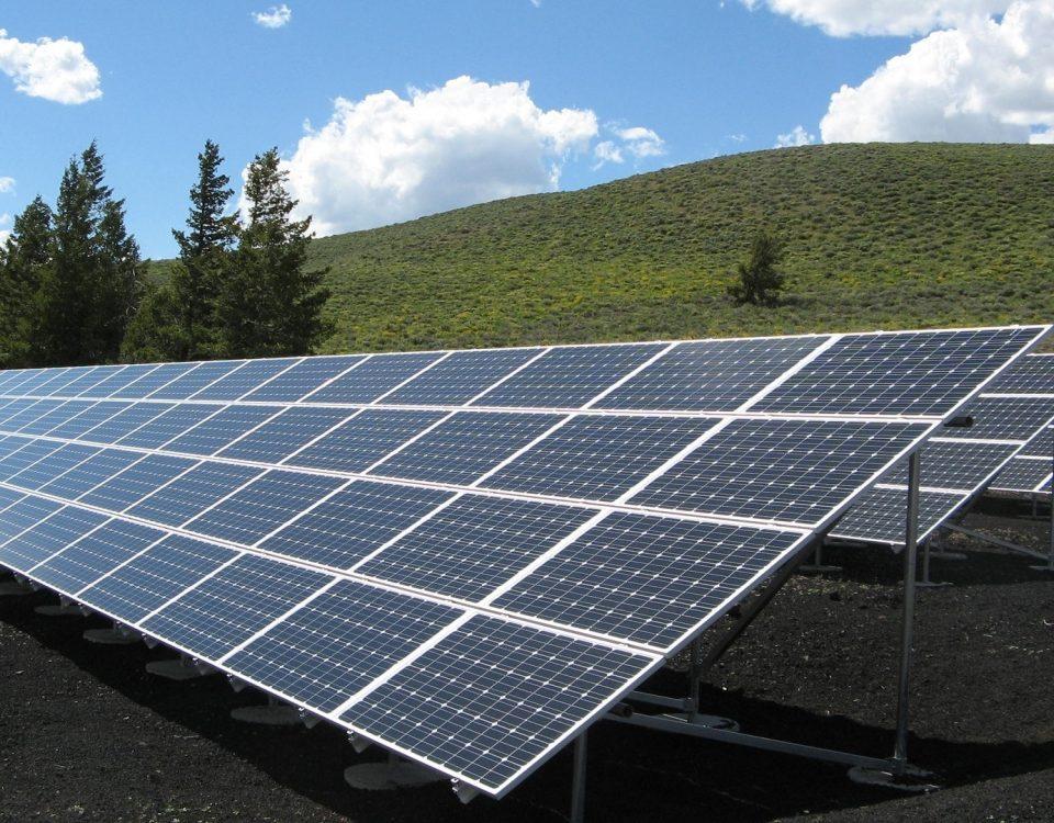 Jakie sa najtansze źrodla odnawialnej energii