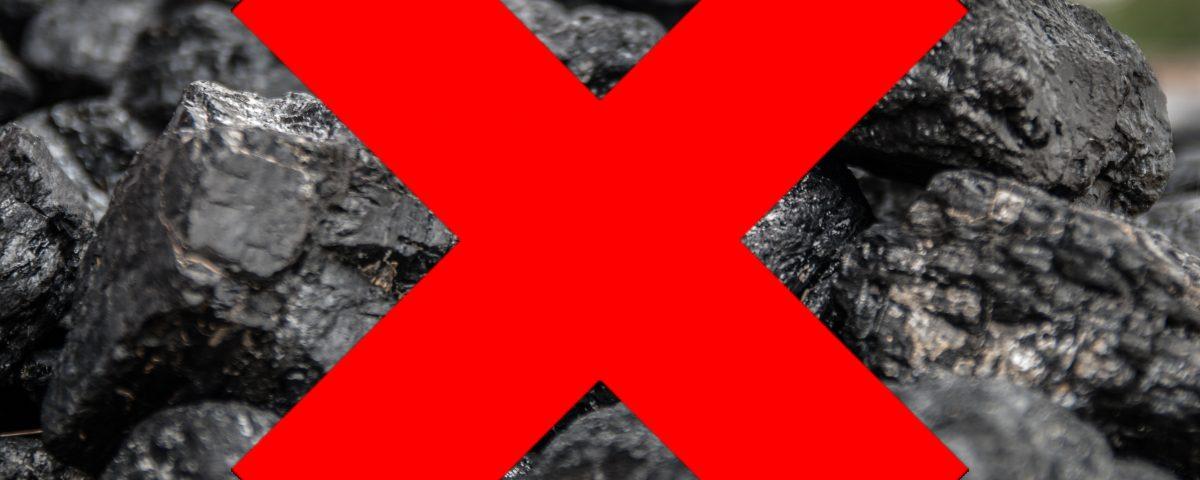 Kraje Unii Europejskiej rezygnuja z węgla