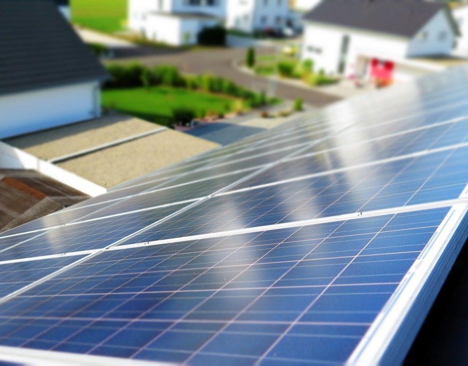 Fotowoltaika – zrodlo taniej i ekologicznej energii