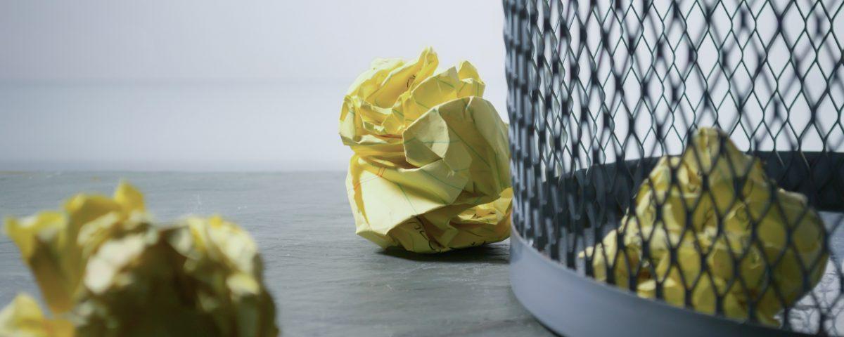 Jak segregowac smieci w domu - 5 pomyslow na walke z odpadami