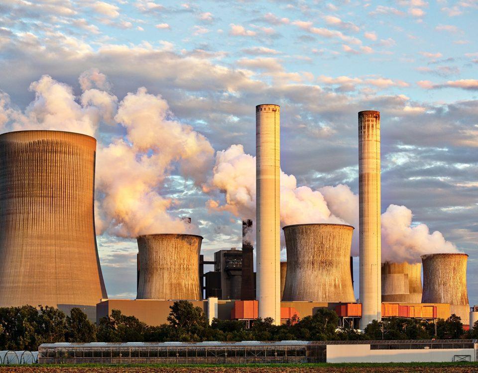 Najwieksze elektrownie na swiecie