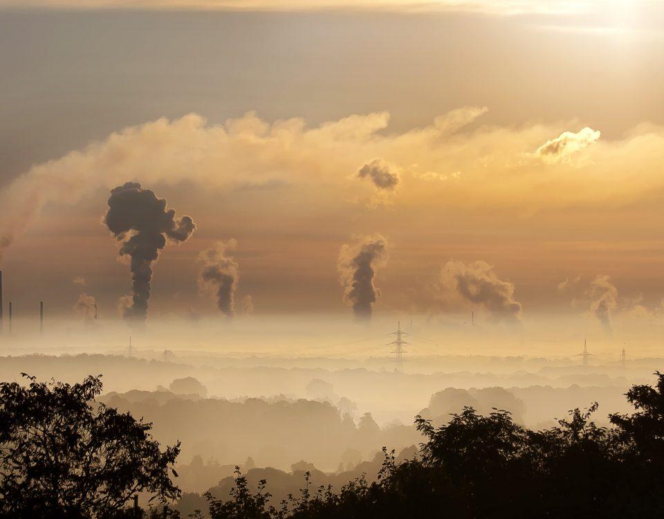 Benzopiren - cichy zabojca, ktory czyha na Ciebie w smogu