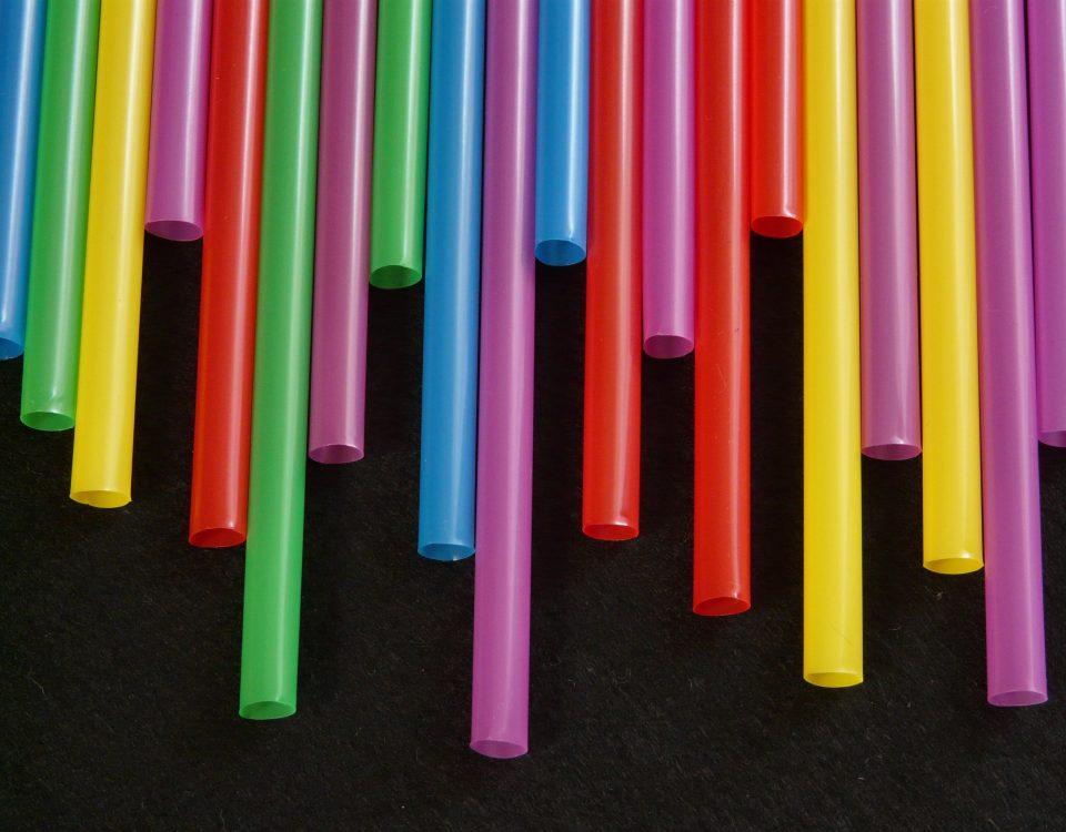 Ekologiczne slomki - czym zastapic slomke z plastiku