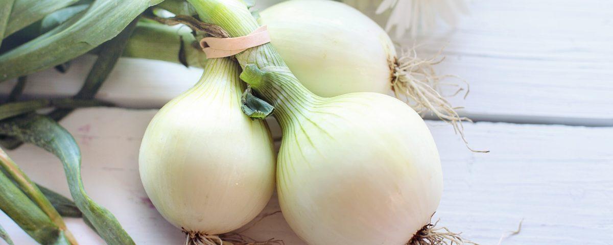 Syrop z cebuli dla dzieci - jak go zrobic