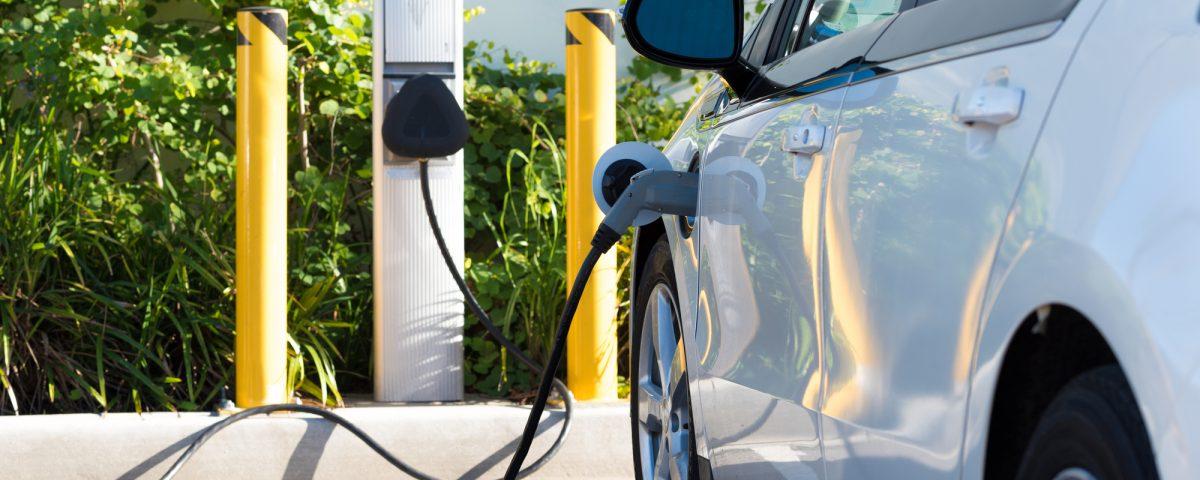 Zasada działania samochodu elektrycznego