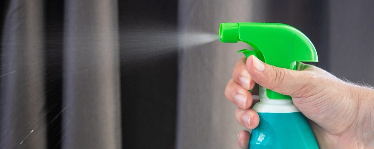 naturalne środki czystości