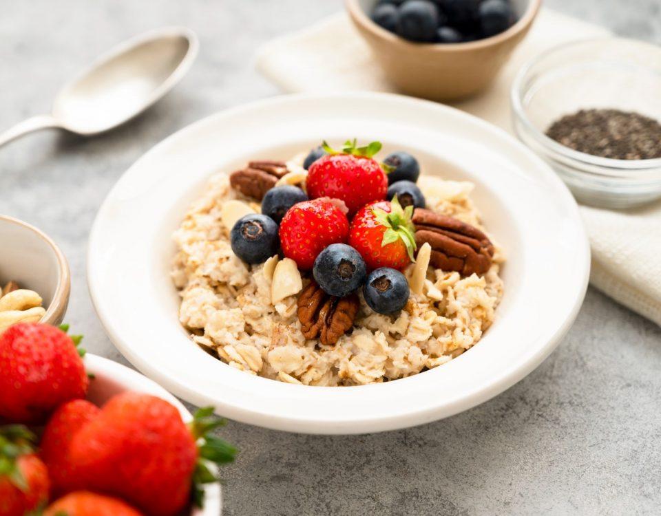 Jak wzmocnić serce odpowiednią dietą u starszych osób